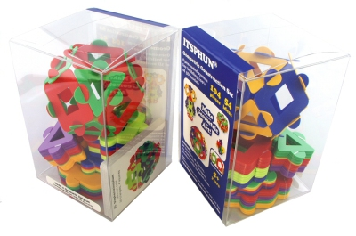 ITSPHUN Polygon Set